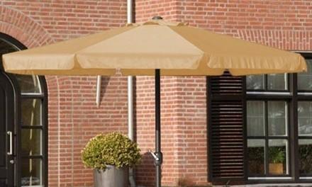Ranking: parasole ogrodowe – maj 2017