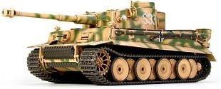 Tamiya Niemiecki czołg ciężki PzKpfw VI Tiger, wczesny 32504
