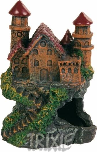Trixie Dekoracje do akwarium - pałac 8960