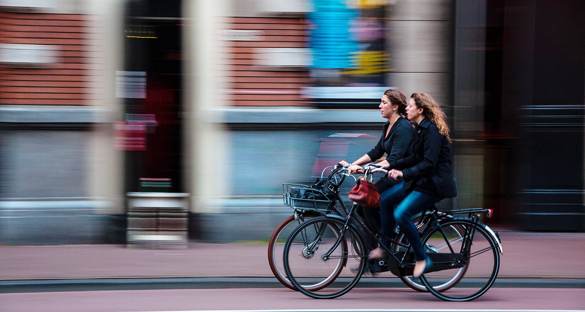 Ubezpieczenie roweru – czy musisz posiadać rower, aby je wykupić? Odpowiadamy