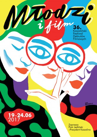 Mlodzi I Film 2017 Plakat