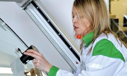 Jak ŠKODA testuje jakość swoich produktów?