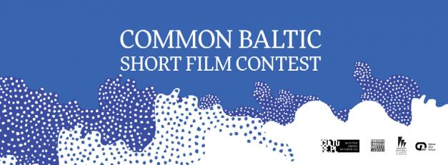 """Konkurs """"Common Baltic. Short Film Contest"""""""