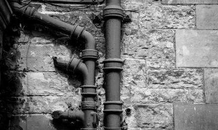 Kiedy twoja instalacja kanalizacyjna domaga się wymiany?