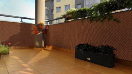 Nowoczesny Balkon 2