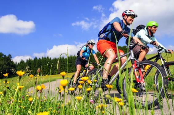 Wycieczka rowerowa – co na nią zabrać? 9 rzeczy, o których musisz pamiętać