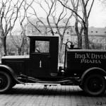 90 lat użytkowej Škody 125