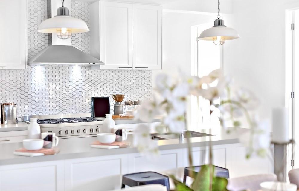 Lampy Wiszące Do Kuchni Czym Powinny Się Wyróżniać Na 1