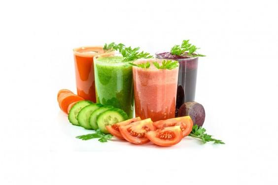 10 ważnych powodów, dla których warto wybrać wyciskarkę do soków