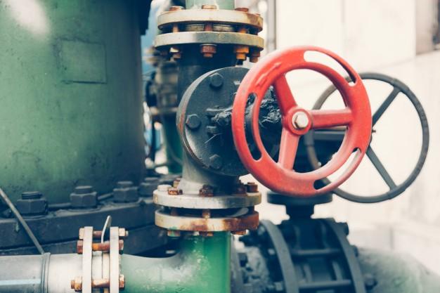 Instalacja gazowa w Twoim domu