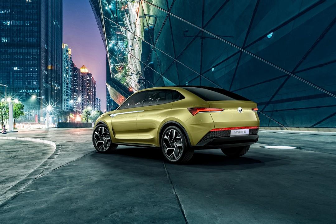 Elektryczna przyszłość motoryzacji (2)