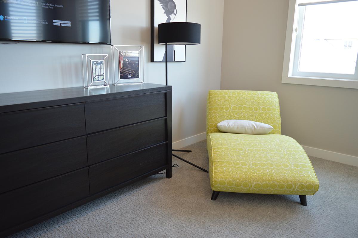 Apartment Architecture Bedroom 271660