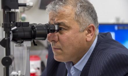 Rutynowe badanie OCT przy pierwszych objawach pogorszenia wzroku