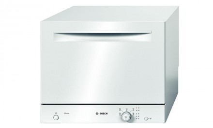Kompaktowa zmywarka w twojej kuchni. Porównanie modeli