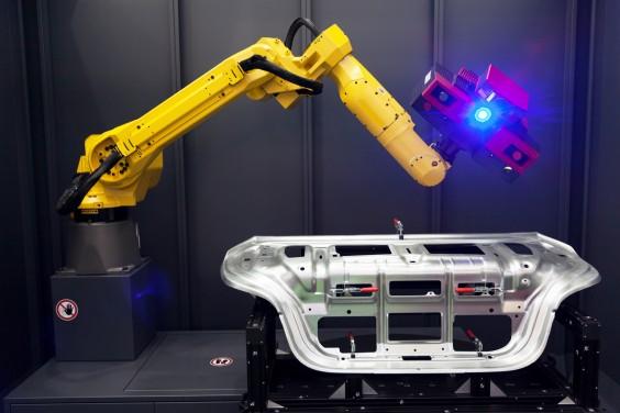 Czym jest i jak działa skanowanie 3D?