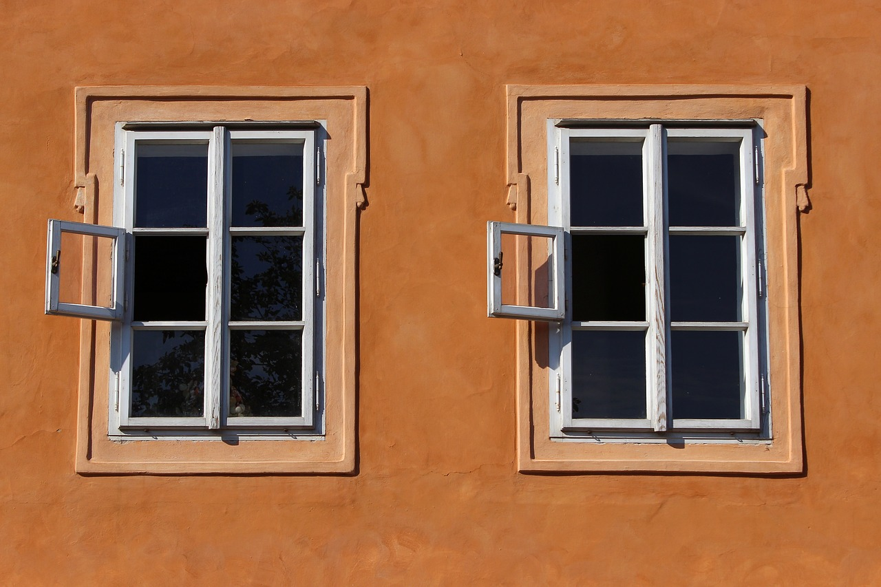 Okna Okno