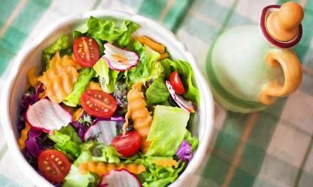 Jesteś na diecie? Pamiętaj o odpowiedniej dawce witamin i minerałów