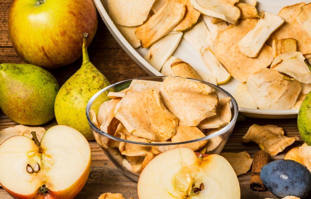 Jakie produkty i w jaki sposób suszyć w suszarce spożywczej?