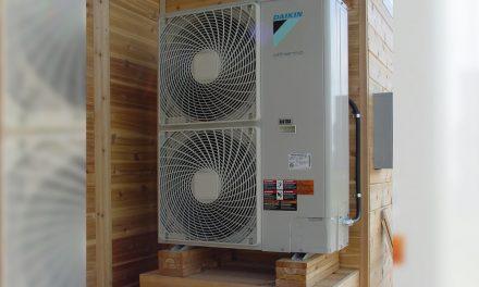 Odzysk ciepła – 4 zalety zastosowania