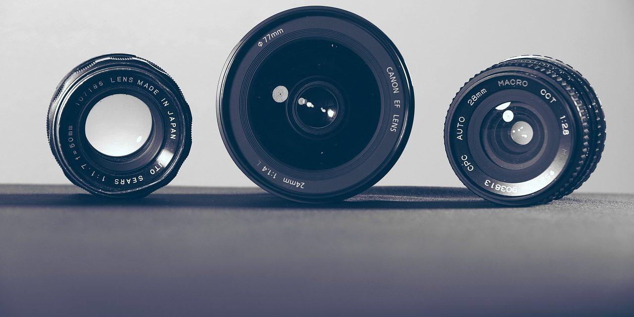 Doskonałe fotografie dzięki odpowiednim akcesoriom