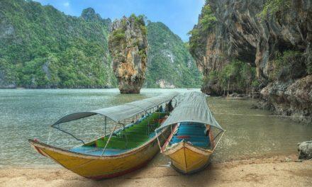 Tajlandia – egzotyczny kierunek na naszą kieszeń
