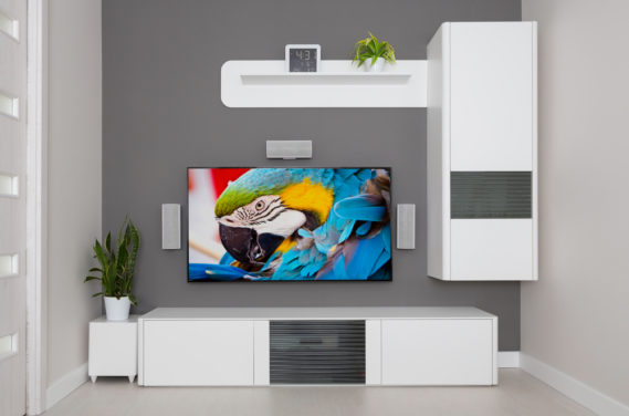 Telewizor 4K – co musisz o nim wiedzieć?