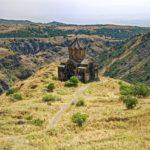 ARMENIA wycieczka marzeń