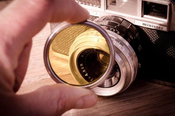 Akcesoria fotograficzne – podstawowy zestaw każdego laika