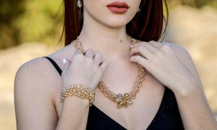 Elegancka biżuteria na każdą okazję