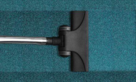 Jaki dywan wybrać do przedpokoju?