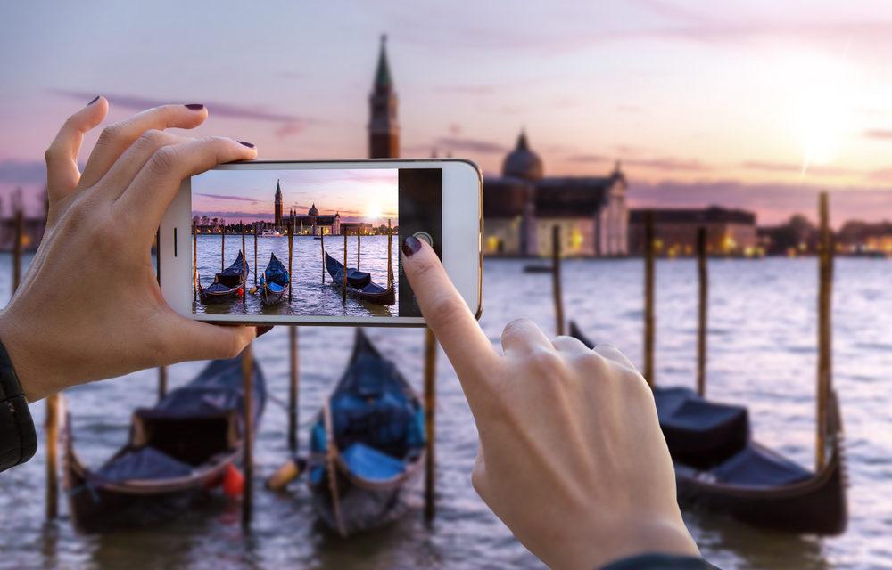 Smartfon z dobrym aparatem – jakie powinien mieć parametry?