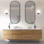 Jaki kinkiet łazienkowy nad lustro wybrać?