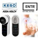 Zamki elektroniczne do drzwi wejściowych – czym się różnią