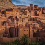 Urlop w Maroko: które miasta zwiedzić?