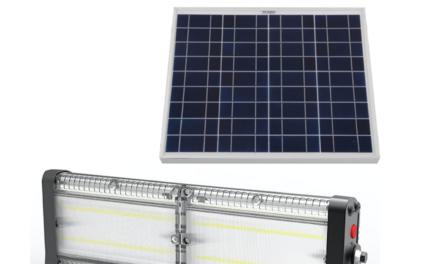 Co warto wiedzieć o oświetleniu solarnym na taras?