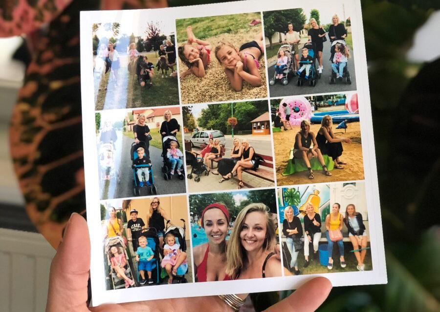 Dlaczego warto zamienić cyfrowe pliki na papierowe fotografie?