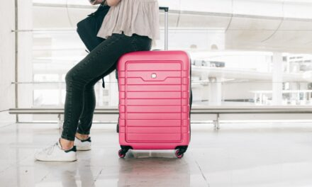 Co spakować do torby podróżnej na weekendowy wyjazd?