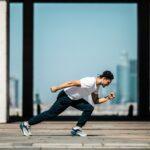 Przegląd sportów jesiennych – co robić, aby utrzymać kondycję