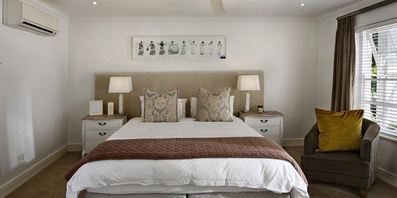 Łóżka tapicerowane idealne do designerskiego wnętrza – poznaj nasze propozycje