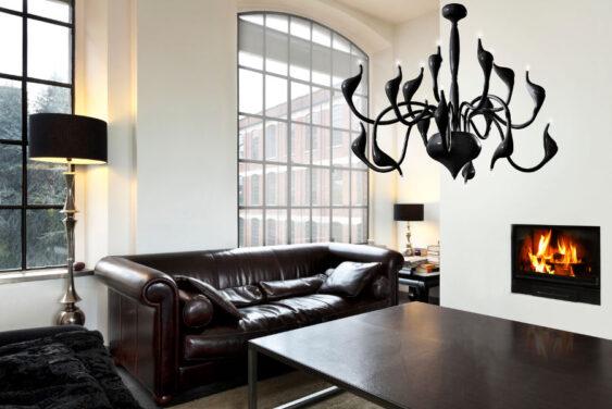 Jak zaaranżować funkcjonalny salon?