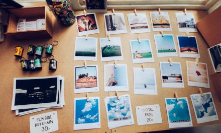 Dlaczego papierowe zdjęcia są nadal bardzo popularne?