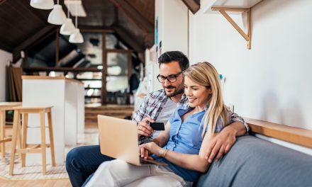 Kredyt online bez wychodzenia z domu – 5 najważniejszych informacji