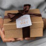 Pomysł na elegancki prezent dla kobiety