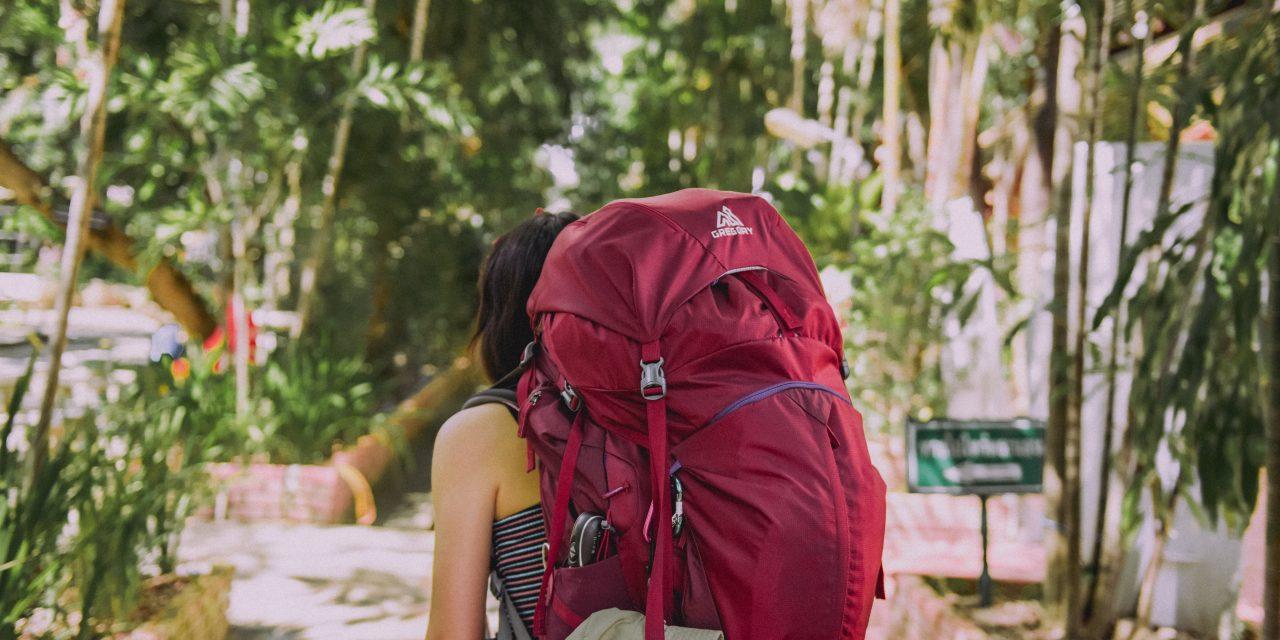 5 wskazówek jak spakować się na obóz sportowy